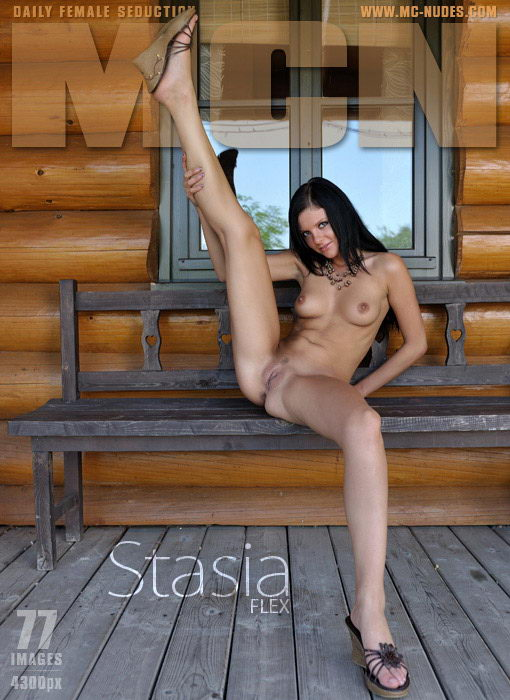 Stasia - `Flex` - for MC-NUDES