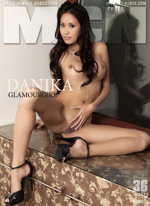 Danika - `Glamour Girl` - for MC-NUDES