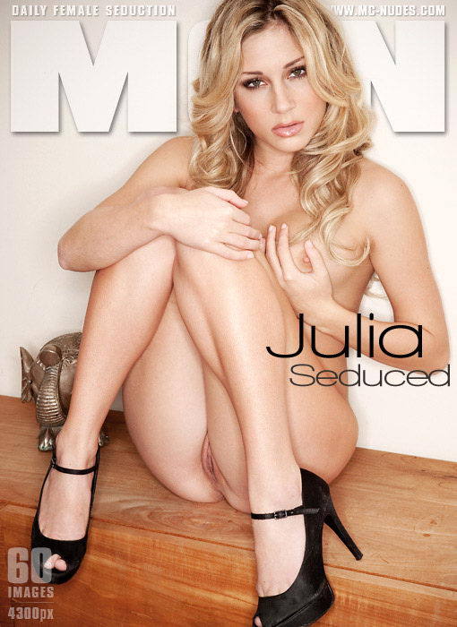 Julia - `Seduced` - for MC-NUDES