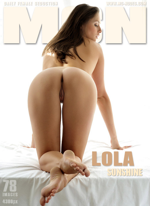 Lola - `Sunshine` - for MC-NUDES