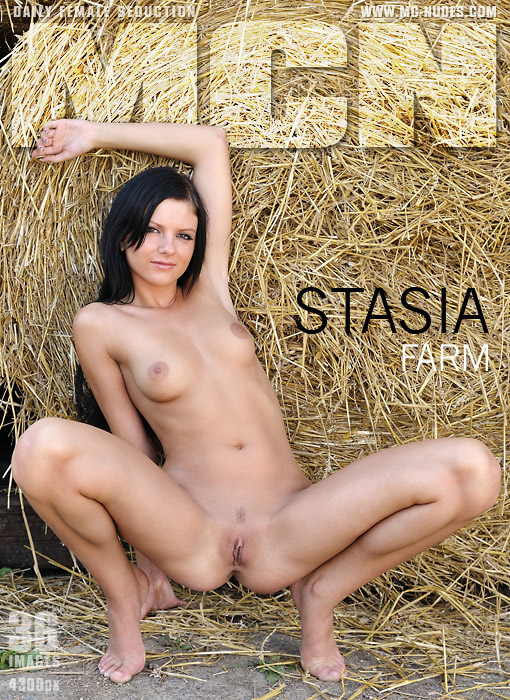 Stasia - `Farm` - for MC-NUDES