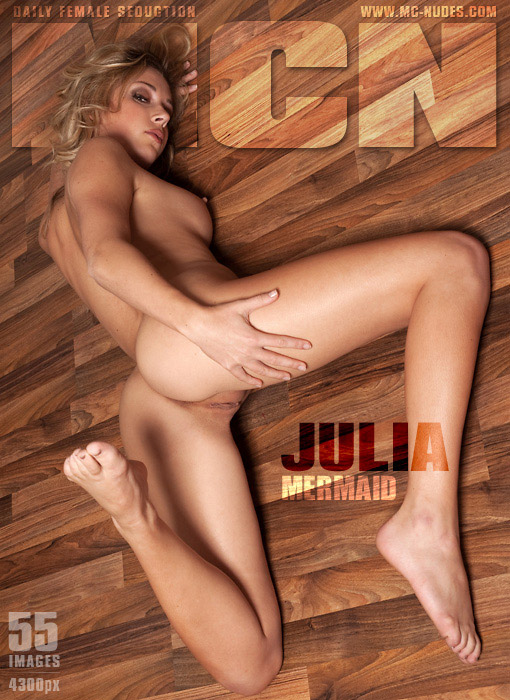 Julia - `Mermaid` - for MC-NUDES