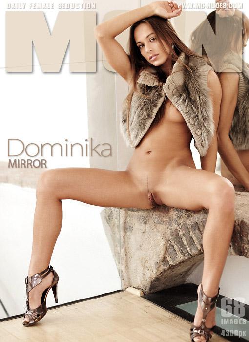 Dominika - `Mirror` - for MC-NUDES