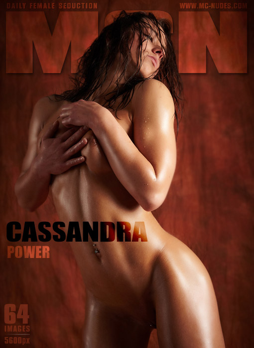 Cassandra - `Power` - for MC-NUDES