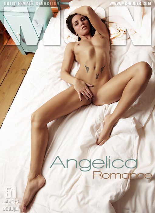 Angelica - `Romance` - for MC-NUDES