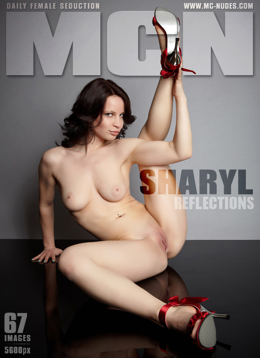 Sharyl - `Reflections` - for MC-NUDES