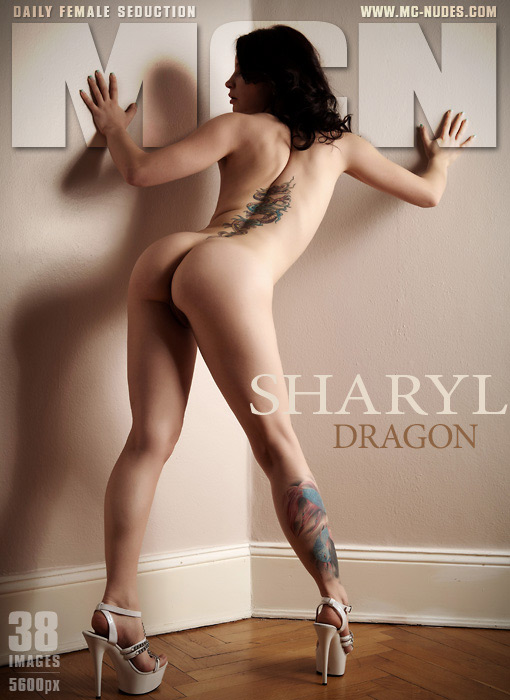 Sharyl - `Dragon` - for MC-NUDES