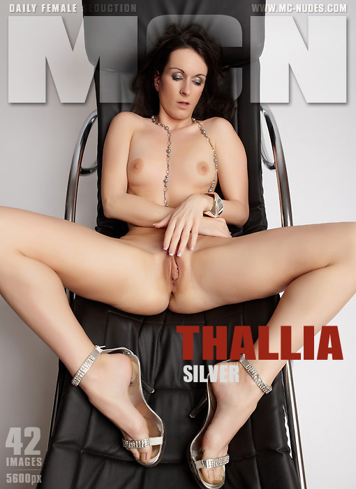 Thallia - `Silver` - for MC-NUDES