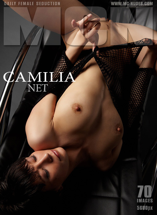 Camilia - `Net` - for MC-NUDES