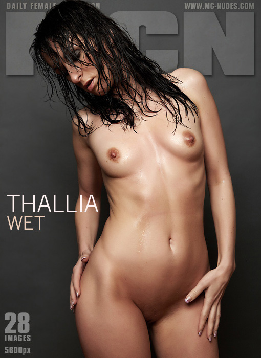 Thallia - `Wet` - for MC-NUDES