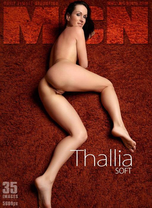 Thallia - `Soft` - for MC-NUDES