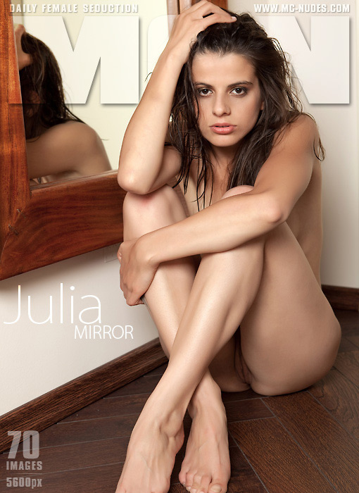 Julia - `Mirror` - for MC-NUDES