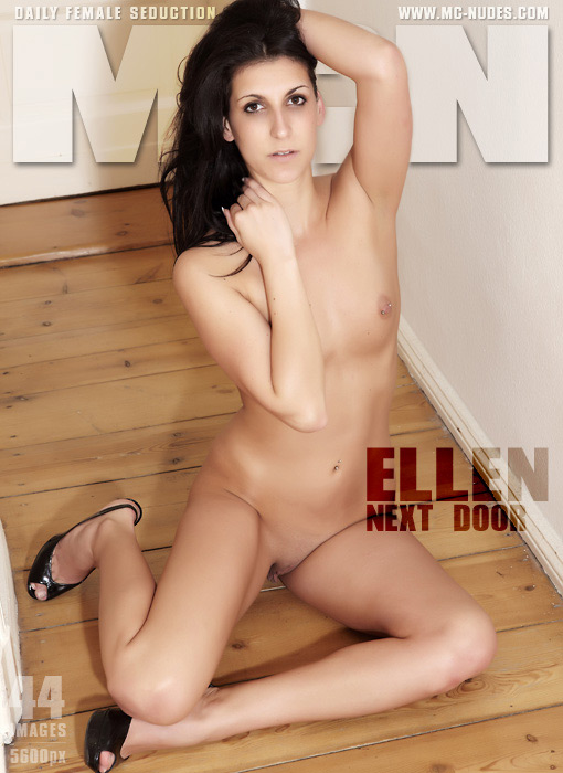 Ellen - `Next Door` - for MC-NUDES