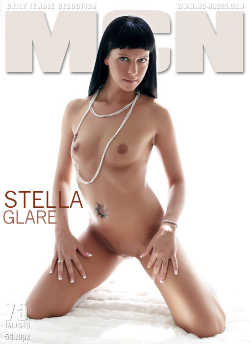 Stella - `Glare` - for MC-NUDES