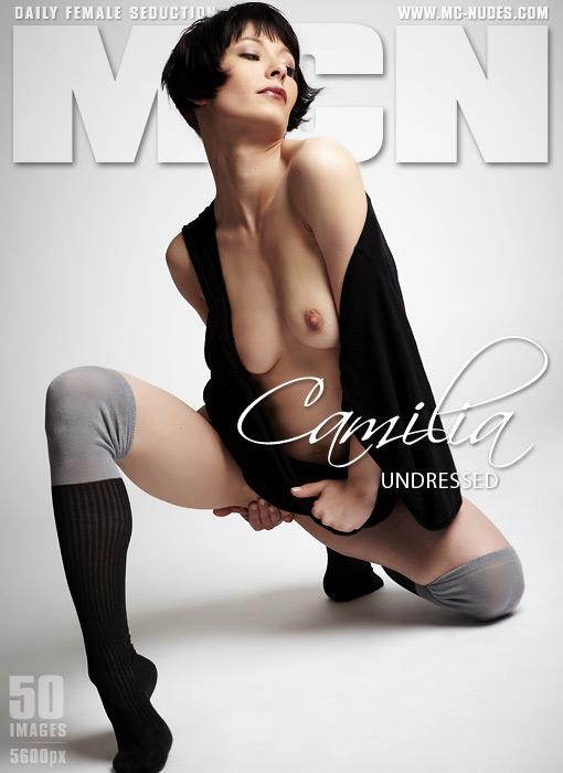 Camilia - `Undressed` - for MC-NUDES