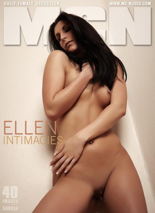 Ellen - `Intimacies` - for MC-NUDES