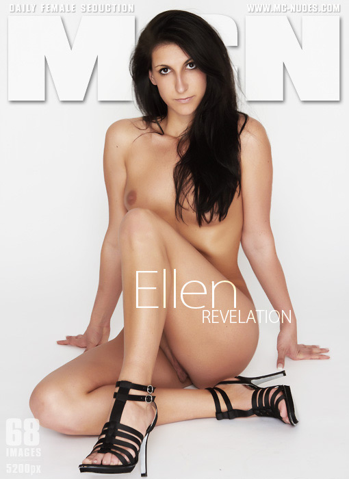 Ellen - `Revelation` - for MC-NUDES