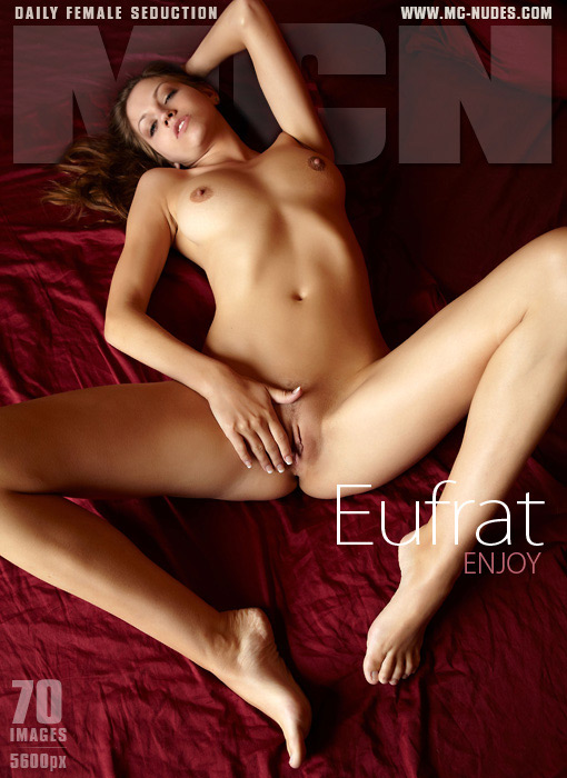Eufrat - `Enjoy` - for MC-NUDES