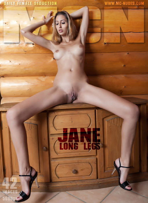 Jane - `Long Legs` - for MC-NUDES