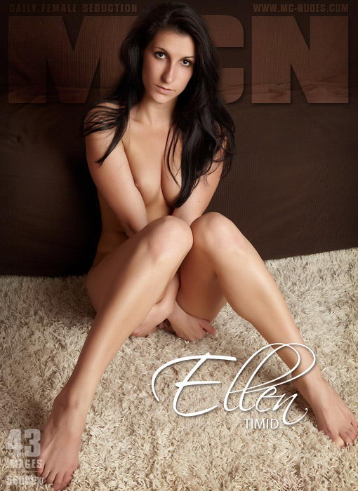 Ellen - `Timid` - for MC-NUDES