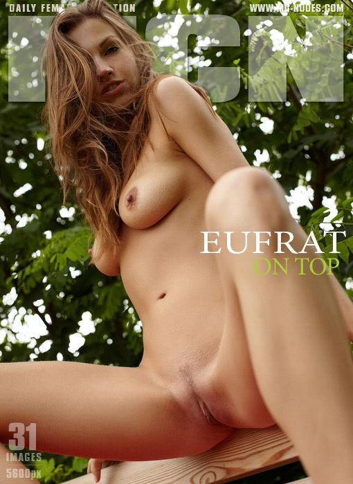 Eufrat - `On Top` - for MC-NUDES