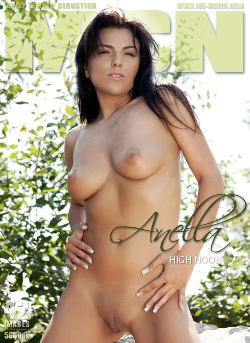 Anella - `High Noon` - for MC-NUDES