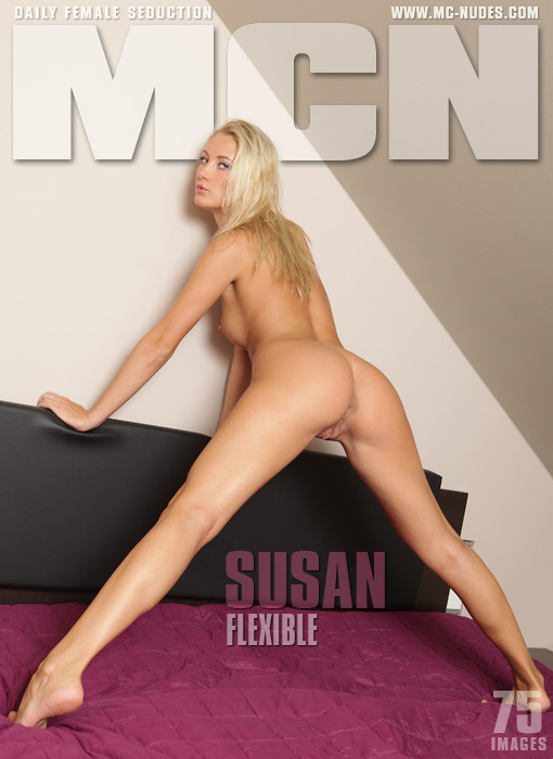 Susan - `Flexible` - for MC-NUDES