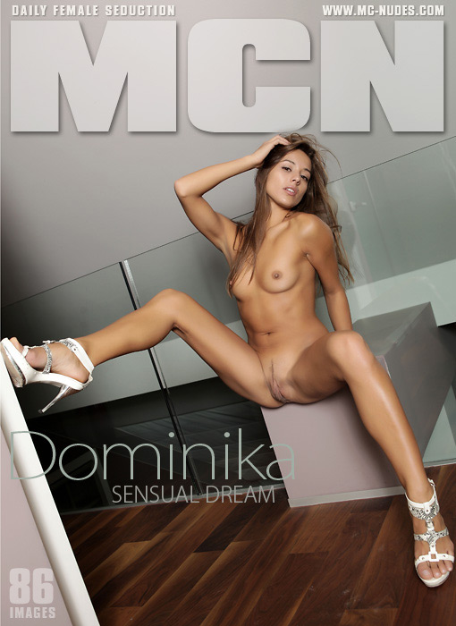 Dominika - `Sensual Dream` - for MC-NUDES