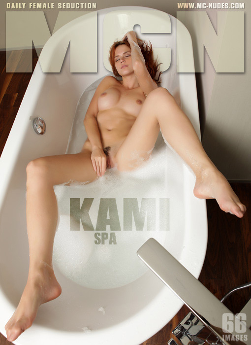 Kami - `Spa` - for MC-NUDES