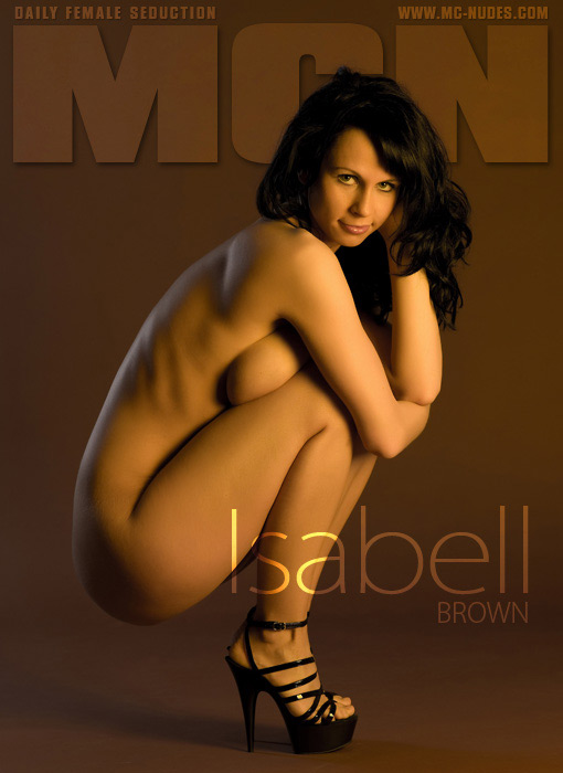 Isabell - `Brown` - for MC-NUDES
