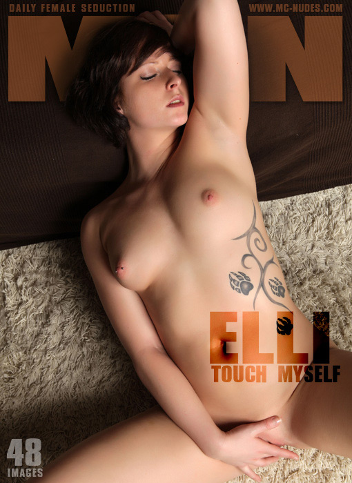 Elli - `Touch Myself` - for MC-NUDES