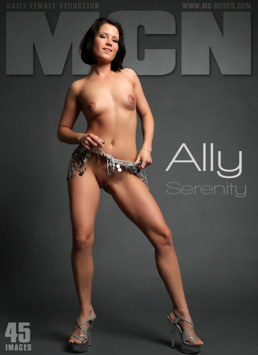 Ally - `Serenity` - for MC-NUDES