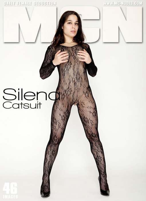 Silena - `Catsuit` - for MC-NUDES
