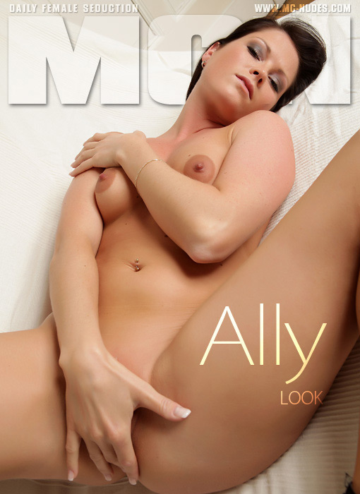 Ally - `Look` - for MC-NUDES