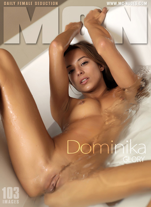 Dominika - `Glory` - for MC-NUDES