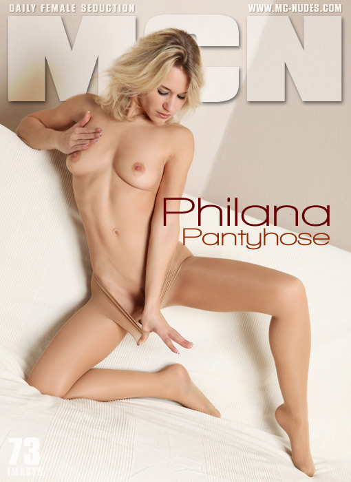 Philana - `Pantyhose` - for MC-NUDES