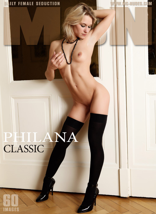Philana - `Classic` - for MC-NUDES
