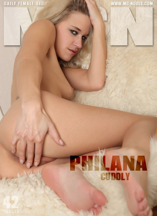 Philana - `Cuddly` - for MC-NUDES