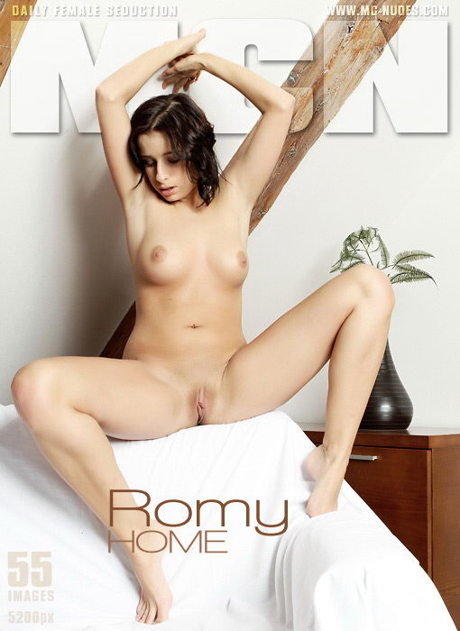 Romy - `Home` - for MC-NUDES