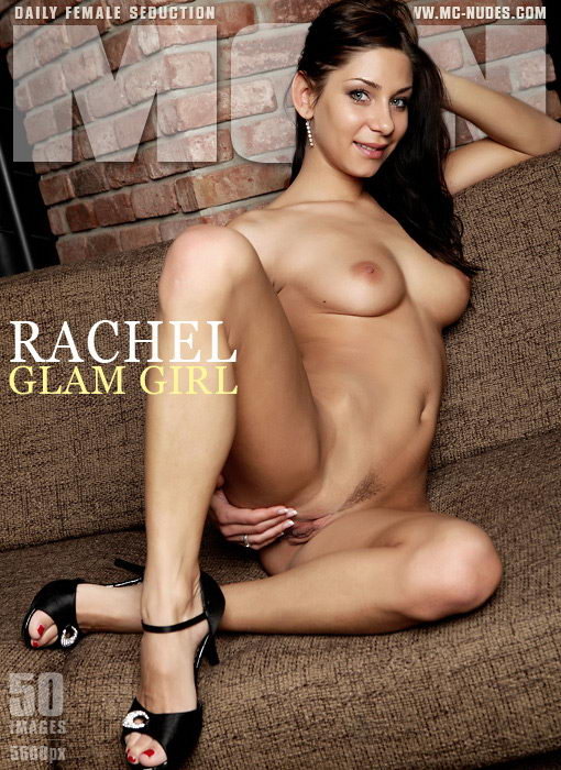 Rachel - `Glam Girl` - for MC-NUDES