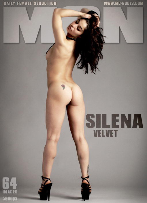 Silena - `Velvet` - for MC-NUDES