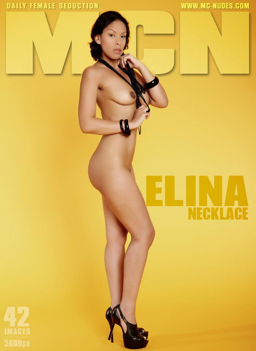 Elina - `Necklace` - for MC-NUDES
