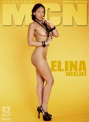 Elina in Necklace gallery from MC-NUDES