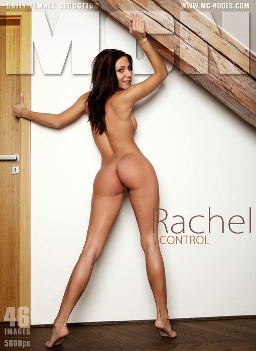 Rachel - `Control` - for MC-NUDES