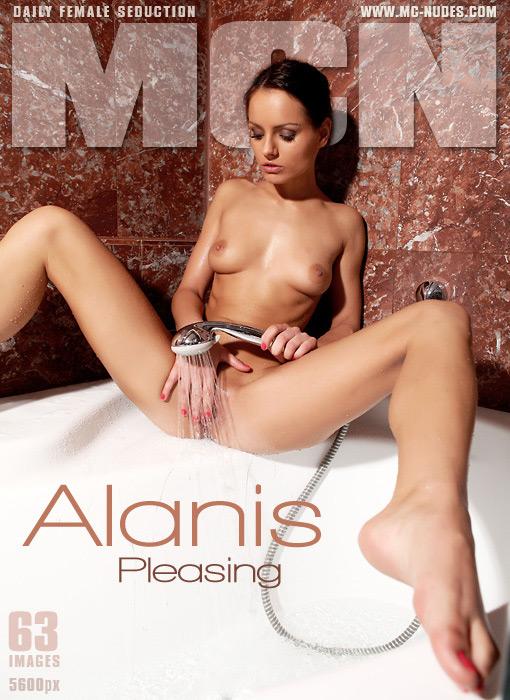 Alanis - `Pleasing` - for MC-NUDES