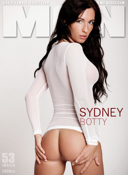 Sydney - `Botty` - for MC-NUDES
