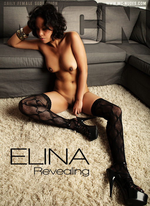 Elina - `Revealing` - for MC-NUDES