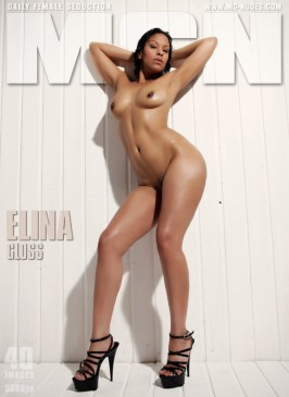 Elina from MC-NUDES