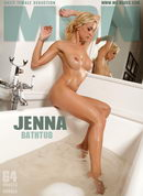 Jenna in Bathtub gallery from MC-NUDES