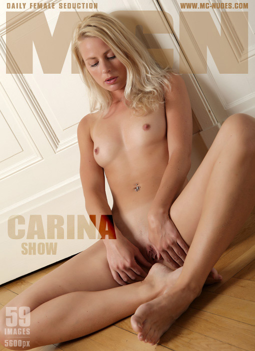 Carina - `Show` - for MC-NUDES